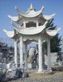 置设位置及作用石雕石亭
