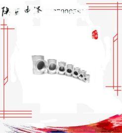 氣體滅火高壓管件,氣體高壓管件---DN型號三通