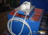 供应定做优质管式除油机,管式撇油机说明