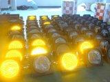 深圳拓安科技8年交通警示灯经验|太阳能黄闪灯|超高亮度