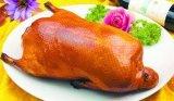 正宗老北京挂路片皮烤鸭加盟流程