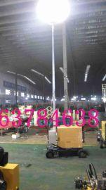 贸易公司指定厂家指定产品山东奔马移动工程照明车