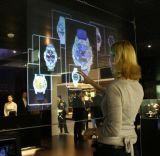 大连互动橱窗,专业订制,研究大研发