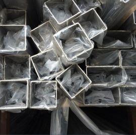201不锈钢焊接钢管 氩弧焊不锈钢直缝焊管 50.8*1.5不锈钢管