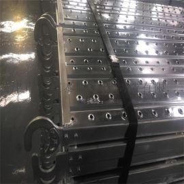 天应泰300*50热镀锌钢踏板 钢跳板