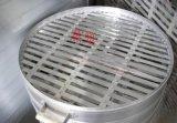 冲孔 条形馒头蒸笼 铝合金蒸笼厂家 签字馒头笼屉
