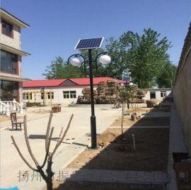 邢台3米太阳能LED庭院灯生产厂家批发价格