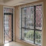 新型折疊式室內防盜窗