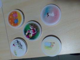 深圳厂家设计制作DIY手机充电宝 来图定制礼品移动电源