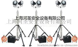 河圣XD-45-2000L便携式自动升降工作灯