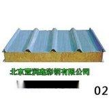 巖棉板防火巖棉板報價及規格|巖棉屋面板廠家