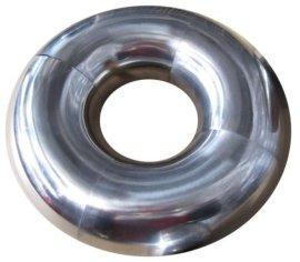廣東SS304 焊接90度不鏽鋼彎頭