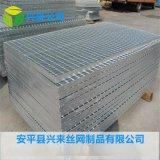 钢格栅板图片,钢结构格栅板标准,平台钢格栅板标准