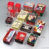 礼品马口铁罐,厂家订制加工礼品马口铁盒