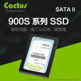 Cactus|900S系列|SATAII SSD|工業級|存儲卡|閃存卡|寬溫|SLC