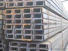 河北津西 Q235B 國標20#槽鋼價格是多少
