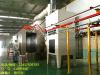 DXF大旋风喷粉房-粉体涂装生产线