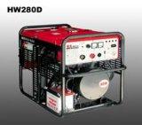柴油发电电焊机(HW280D)