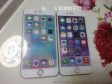 批发 手机模型机 电镀iphone 6S 4.7寸 手机模型机 展示模型机 4.7模型机
