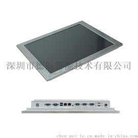 PPC-GS1701T 17寸工业平板电脑