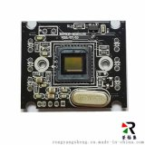 RYS2010的200万物理像素的高清USB摄像头