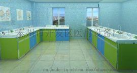 泰州蘭迪廠家直銷嬰幼兒洗浴設備更專業
