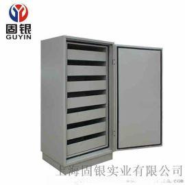 厂家直销防磁安全柜光盘柜磁盘柜U盘柜消磁柜介质柜GYD280