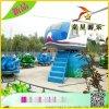 童星游乐-18人飞机大战坦克-景区新型游乐设备-新品出炉