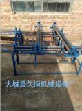 铁皮管道保温专用卷圆机 卷板机