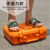 ky305塑料工具箱 仪器箱手提 安全箱 密封便携箱 摄影器材防护箱