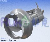 QJB0.85/8-260/3-740潜水搅拌机