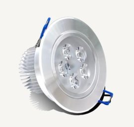 5W高光LED天花灯