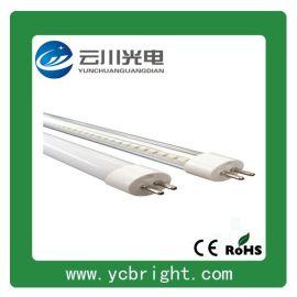 1.2米格栅灯盘用16W单管T5LED日光灯管外置电源