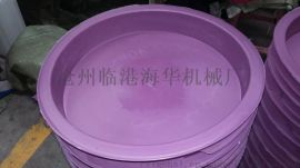 PE燃气管DN90 SDR9专用塑料内塞|燃气管塑料封帽防