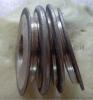成型砂輪定制 超薄精密磨槽砂輪 高粒度砂輪 泉州高目數砂輪