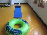 厂家 充气游泳圈 pvc游泳圈