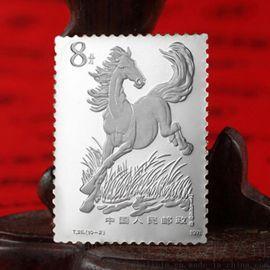 金银礼品定制纯金银邮票、金银砖、VIP卡、名片、酒具、茶具、组合礼品装等金银定制