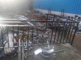 乌鲁木齐铁艺护栏 锌钢护栏 市政护栏