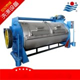 纺织、印染行业专用的水洗机,大容量工业水洗机