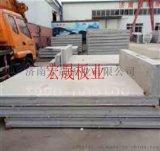 枣庄宏晟板业09cj20钢骨架轻型板 规格齐全