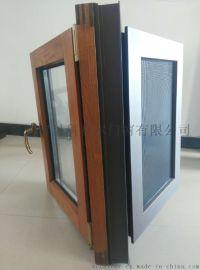 贝科利尔节能铝包木门窗