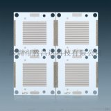 专业生产单双面铝基板、玻纤板