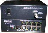 10M以太网BNC 集线器