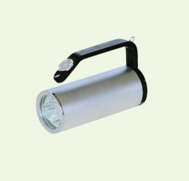 IP68防爆手电筒BAD305手提式探照灯