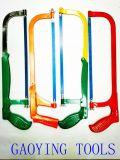 高鹰XYGY5806钢锯架12寸锯条锯弓手锯