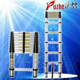 伸縮式攀登梯工程器械河南浦喆電子科技有限公司