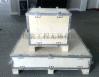 澎湃厂家 定做加工 钢边箱 定制免熏蒸胶合板免检钢带木箱