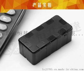 汽車金融超長待機內置SIM卡無線GPS定位器