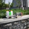 果园打药机果树农药弥雾机脉冲式水雾两用烟雾机