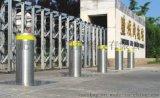 厂家直销升降柱 路障升降柱 道路控制